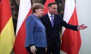 Анджей Дуда обясни защо не се е срещнал с Ангела Меркел