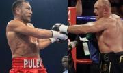 """""""Боксовата Библия"""": Тайсън Фюри е №1 в света, Кобрата извън топ 10"""