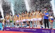 Край на европейските клубни турнири за сезона