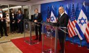 САЩ желаят да отворят отново генерално консулство в Йерусалим
