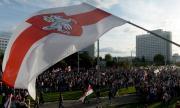 Западът не трябва да се намесва в Беларус