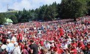 БСП реши: Съборът на Бузлуджа - на 3 юли