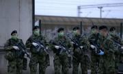 ЕС отново затвори границите си за Сърбия и Черна гора