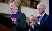 Как разведоха Бил и Хилъри Клинтън