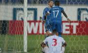Катастрофа извади нападател от групата на Левски