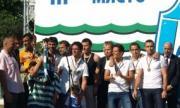 На днешния ден през 2009 година Черно море спечели бронзовите медали в елита
