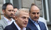 Петър Москов: От президента се чакат решения, не е журналист, за да задава въпроси