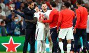 UEFA EURO 2020 Саутгейт: Лично аз определих изпълнителите на дузпите и тяхната последователност
