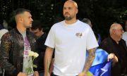 Ники Михайлов с разкритие за битката между баща му и Бербатов (ВИДЕО)