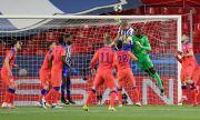 Челси с чиста победа срещу Порто в Шампионската лига (ВИДЕО)