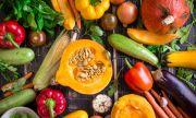 Най-добрите храни за ядене през октомври