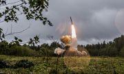 Русия и Китай ще тренират война в средата на август