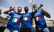 UEFA EURO 2020 Италия въвежда задължителни медицински курсове след случая с Ериксен