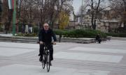 Новият кмет на Видин заряза служебния автомобил