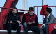 Стойчо Стоилов се оттегля от ЦСКА?