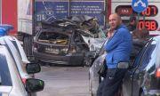 Тръстеник се прощава със загиналите в Русе младежи