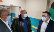 Очаква се възобновяване на зелените коридори за ваксиниране срещу COVID-19