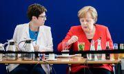 Тежкото наследство на Меркел! В Германия започва двудневен конгрес на ХДС