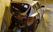 Каратист помлял колата на Светльо Витков