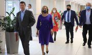 Прокурорите сезираха европейски институции за намеса в съдебната власт у нас