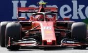 Матиа Биното: Ferrari трябва да затвърди добрата си форма