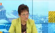 Ирена Атанасова: Имената в листите са предложения на местните организации, не на Нинова