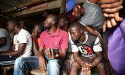 Избори за държавен глава в Бенин и Чад