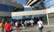 Коронавирус в Софийски районен съд