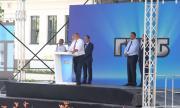 София Тех парк - Политическото Ватерло на Борисов