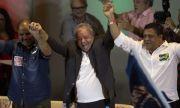 Голямото завръщане! Лула да Силва вече е кандидат за президент на Бразилия