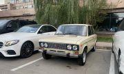 Продава се чисто нова 34-годишна Lada, но за сумата от... 87 000 лева!