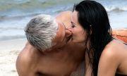 Секс с по-възрастен мъж - плюсове и минуси