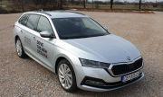 Тест и БГ цени на новата Skoda Octavia