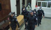 """Задържаните за шпионаж в """"Арсенал"""" са семейство, оставиха ги в ареста"""