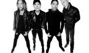 """Metallica празнуват 30 години от легендарния """"черен"""" албум (ВИДЕО)"""