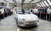 Рекордни продажби за Tesla в Китай