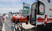 Турция: Успешно изолирахме коронавируса