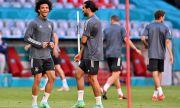 UEFA EURO 2020: Екшън с полиция в лагера на Германия