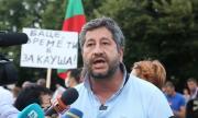 Христо Иванов отговори на Борисов: Няма да ми лепнете вашето петно на СИК