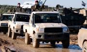 Руски патрули заместиха американските военни край Манбидж
