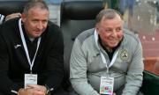Венци Стефанов: Александър Тарханов ще е новият треньор на Славия