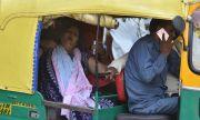 Рикши се превръщат в линейки