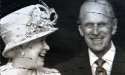 Как принц Филип срещна Тодор Живков