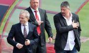 Любо Пенев е бил в обтегнати отношения с Гриша Ганчев отпреди месеци