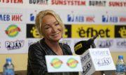 Мария Гроздева се отказа и от поста си в БСС