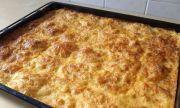 Рецепта на деня: Оригинален турски бюрек