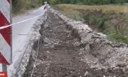 Плевенски села излизат на протест заради опасен път