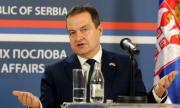 Сърбия има отговор за всяко действие на Черна гора