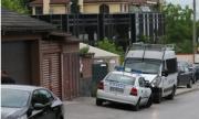 Спецакция в дома на известен столичен бизнесмен (ВИДЕО)