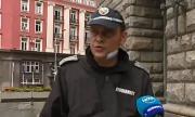 Ранените полицаи проговориха за опита за щурм снощи